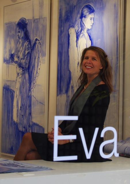 Portrait Eva Site
