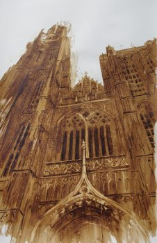 Cathedrale Anvers 2