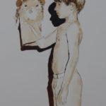 fantaisies-brou-de-noix-dur-papier-40x30cm-2017