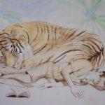 lenfant-endormi